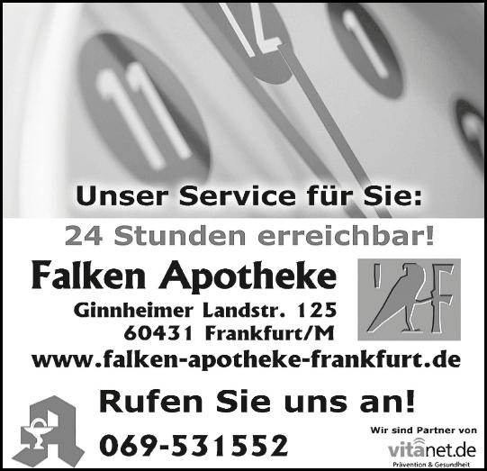 Falken Apotheke