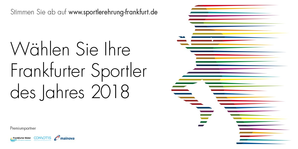 Frankfurter Sportlerwahl