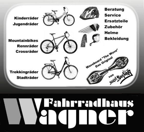Fahradhaus Wagner